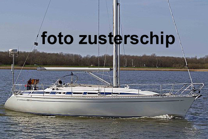 Elan 38 for sale in Netherlands for €58,500 (£51,168)