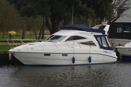 Sealine F34 for sale in United Kingdom for £109,950