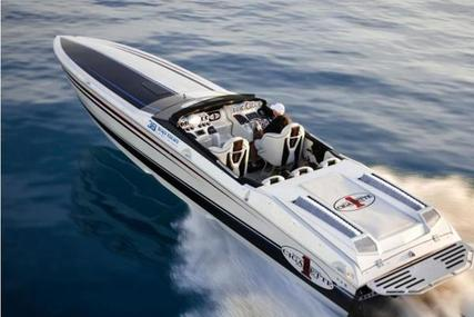 Cigarette 39 TOP GUN UNLIMITED for sale in Spain for €480,000 (£426,807)
