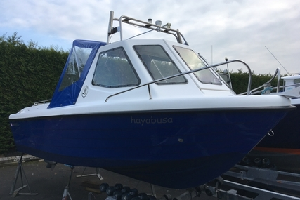 Warrior 165 for sale in United Kingdom for 7.950 £