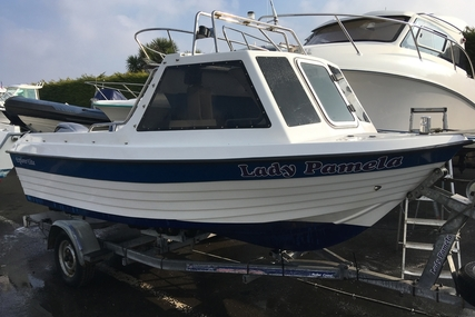 Explorer Elite for sale in United Kingdom for £8,950