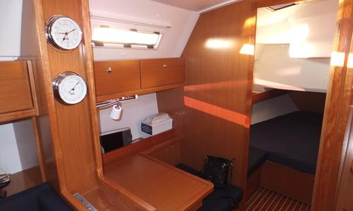 Image of Bavaria 40 Cruiser for sale in Netherlands for €127,500 (£112,879) In verkoophaven, Netherlands