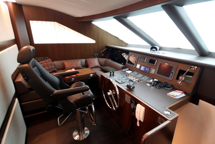 Elegance Yachts 85 New Line for sale in Croatia for €1,895,000 (£1,677,689)