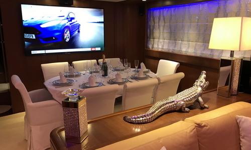 Image of Sanlorenzo 82 for sale in Croatia for €899,000 (£795,906) Adria  / Slowenien, Adria  / Slowenien, Croatia
