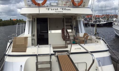 Image of Neptunus 168 for sale in Netherlands for €299,000 (£264,454) Nordsee Holland, Nordsee Holland, Netherlands
