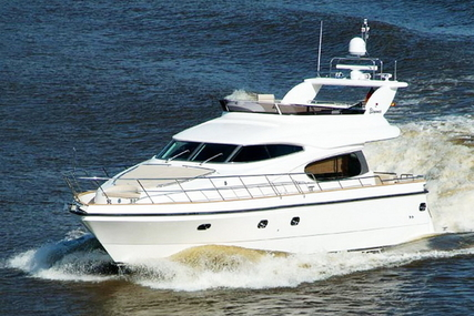Elegance Yachts 54 for sale in Spain for €335,000 (£296,584)