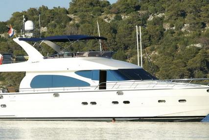 Horizon 72 for sale in Croatia for €469,000 (£415,217)