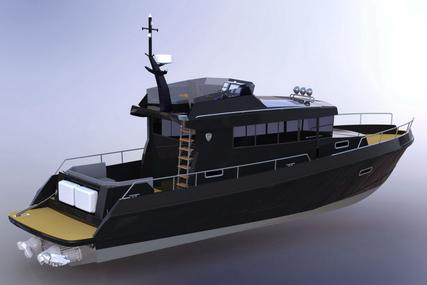 Brizo Yachts Brizo 42 Flybridge for sale in Germany for €744,000 (£658,681)