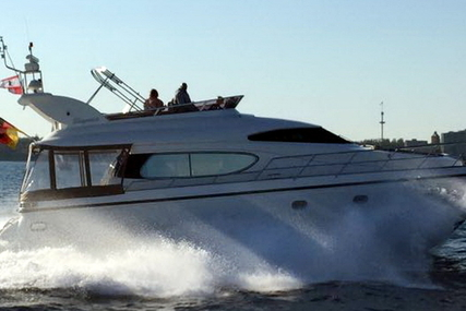 Elegance Yachts 54 for sale in Germany for €419,000 (£370,951)