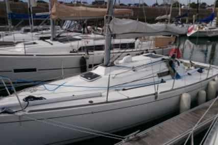 Beneteau First 27.7 for sale in France for €36,000 (£31,595)
