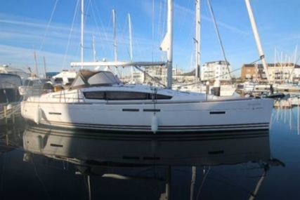 Jeanneau Sun Odyssey 41 DS for sale in United Kingdom for £195,000