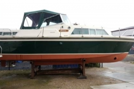 JGM BOATS JGM 27 MADEIRA for sale in Netherlands for €14,000 (£12,304)