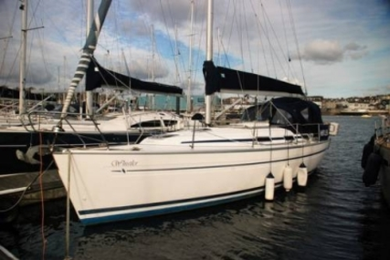 Bavaria 36 for sale in United Kingdom for £44,995