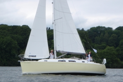 Hanse 315 for sale in United Kingdom for £48,950