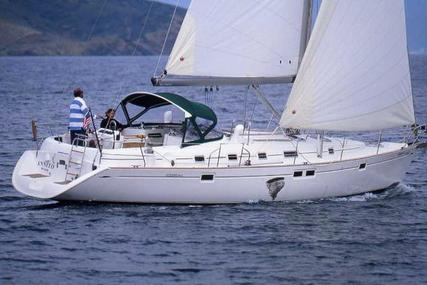 Beneteau Oceanis 461 for sale in France for €99,000 (£86,687)