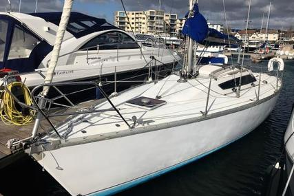 Jeanneau Selection 37 for sale in United Kingdom for £12,000