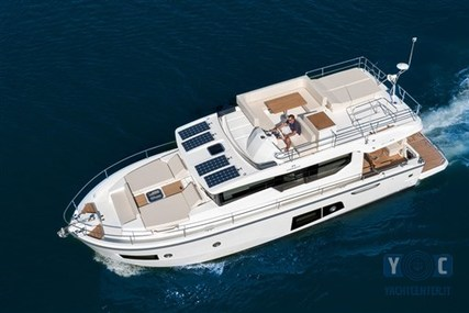 Cranchi Eco Trawler 43 for sale in Italy for €715,000 (£639,987)