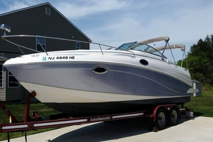 Rinker 250 for sale in United States of America for $28,900 (£20,721)
