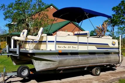 Fiesta Fish-n-Fun 20 Deluxe for sale in United States of America for $15,495 (£11,059)