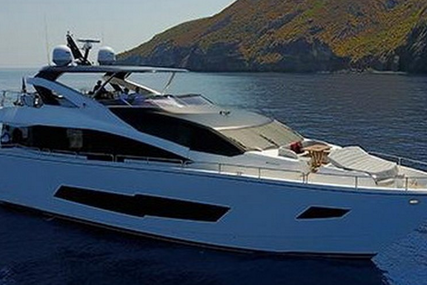 Sunseeker 86 Yacht for sale in Spain for €3,799,000 (£3,369,850)