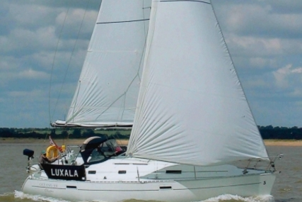 Beneteau Oceanis 331 Clipper for sale in United Kingdom for £39,950