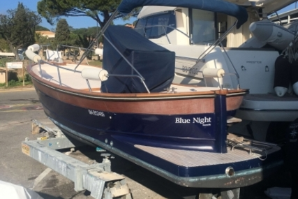 Knort 32 CATALANA for sale in France for €16,500 (£14,475)