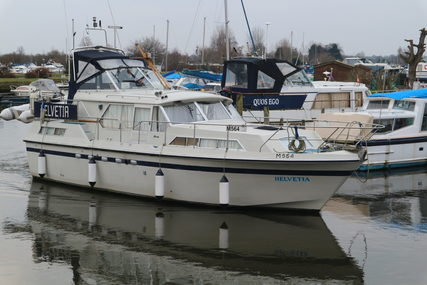 Broom 35 European for sale in United Kingdom for £29,950