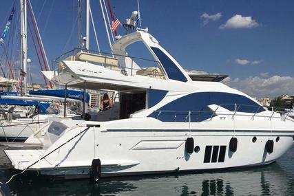 Azimut 50 Fly for sale in Cyprus for €750,000 (£656,961)