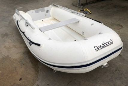 Bombard 500 AX for sale in France for €800 (£704)
