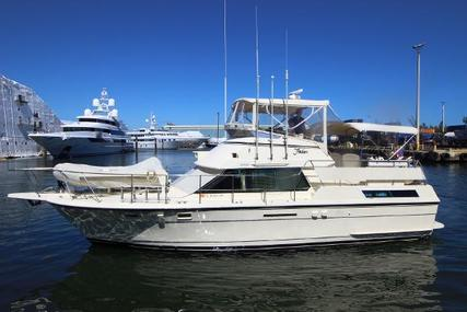 Hatteras Double Cabin for sale in United States of America for $119,900 (£84,223)