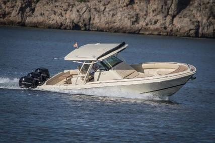 Chris-Craft Catalina 34 for sale in Spain for €299,000 (£262,414)