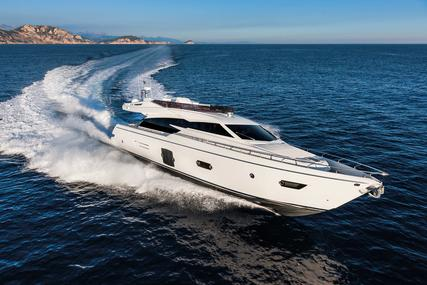 Ferretti 750 for sale in Italy for €2,800,000 (£2,456,291)