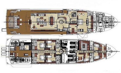 Image of Bandido 132 for sale in Germany for €18,984,000 (£16,713,327) , , Germany