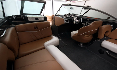 Image of Mastercraft X-25 Slider for sale in Germany for €89,900 (£79,147) , , Germany