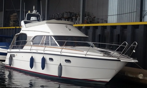 Image of Nordwest 355 Fly for sale in Germany for €169,000 (£148,786) , , Germany