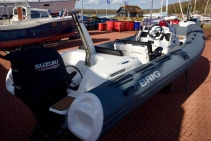 Brig 580 Eagle for sale in United Kingdom for £31,000
