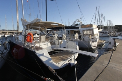 Beneteau Oceanis 58 for sale in France for €430,000 (£382,777)