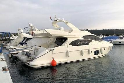 AZIMUT AZ 55 evo for sale in Italy for 350.000 € (305.853 £)