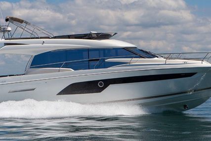 Prestige 520 for sale in Netherlands for €636,900 (£558,312)
