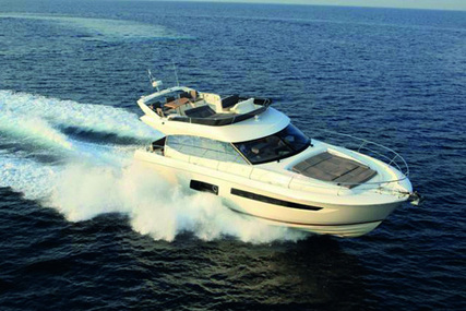 Prestige 560 for sale in Netherlands for €985,000 (£884,042)