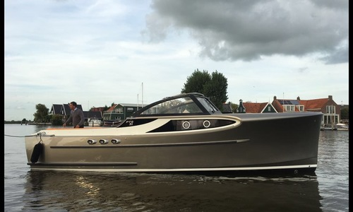 Image of PTS 31 New Weekender for sale in United Kingdom for P.O.A. Henley on Thames, United Kingdom