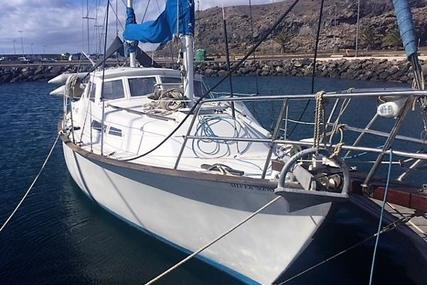 Beneteau Evasion 32 for sale in Cape Verde for €12,500 (£11,033)