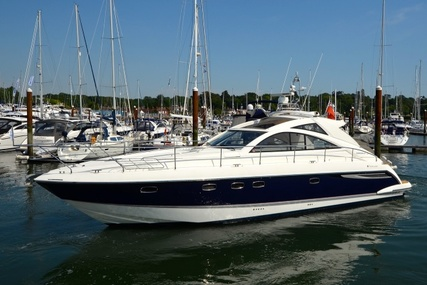 Fairline Targa 47 Gran Turismo for sale in United Kingdom for £249,500