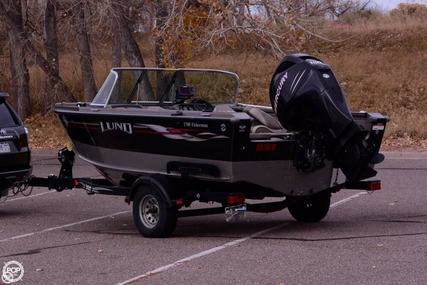 Lund 1700 Fisherman for sale in United States of America for $22,500 (£16,059)