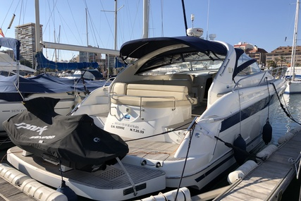 Bavaria 42 Sport for sale in Spain for €180,000 (£157,361)