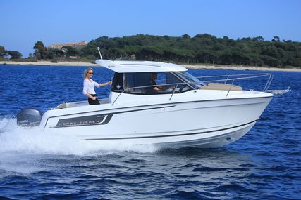 Jeanneau Merry Fisher 695 for sale in United Kingdom for £59,800