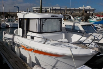 Beneteau Barracuda 7 for sale in France for €39,500 (£35,451)