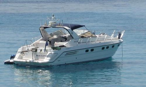 Image of Princess Riviera 46 for sale in Spain for 65.552 £ Palma, Spain