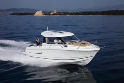 Jeanneau Merry Fisher 755 Marlin for sale in France for €42,000 (£37,040)