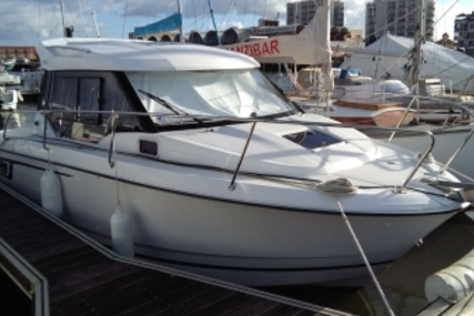 Jeanneau Merry Fisher 795 for sale in France for €58,000 (£51,029)